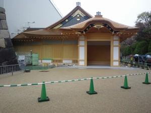 名古屋城本丸御殿1