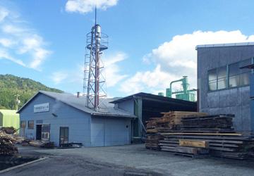 新和建設協力工場