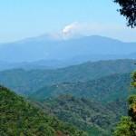 御岳山 噴火