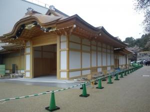 名古屋城本丸御殿2