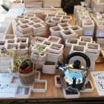 鍋敷き5月20日ブログ写真