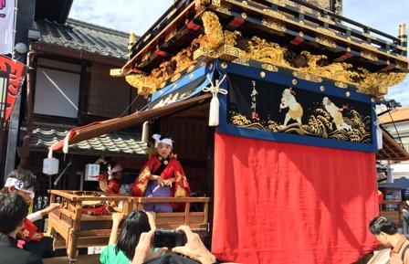 犬山祭り2