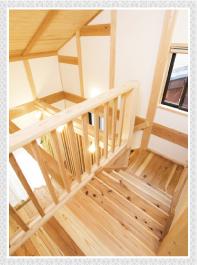 無垢階段セット